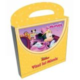 Disney. Minnie. Visul lui Minnie - posetuta