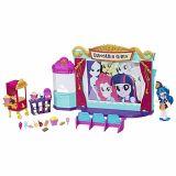 Set tematic Equestria Minis,