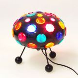 Light disco ufo 25W 25,3cm PL