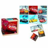 Puzzle Cars 3 - 6 poze