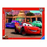Puzzle Cars, 37 piese