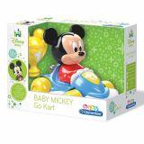 Masinuta de curse  - Mickey Mouse