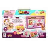 Figurine Twozies - Set de joaca two Playful cafe