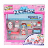 Figurine Happy Places - Welcome set