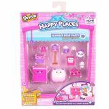 Figurine Happy Places - Set mare cu accesorii
