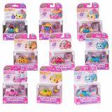 Figurine Cutie Cars - Automobil