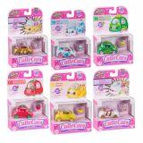 Figurine Cutie Cars - Masinuta