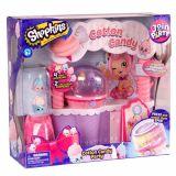 Figurine Shopkins - Set de joaca