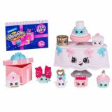 Figurine Shopkins - Set Join the party
