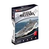 PUZZLE 3D - CBF3 - USS Enterprise