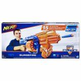 Arma NERF Elite Surgefire - Hasbro