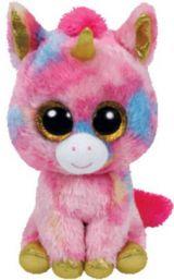 Beanie Boos FANTASIA - multicolor unicorn