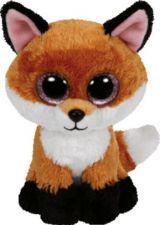 Beanie Boos SLICK - brown Fox