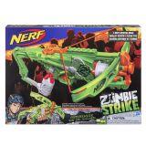 Blaster arbaleta NERF Zombie, Outbreaker Bow