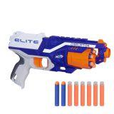 Blaster NERF N-Strike Elite Disruptor cu proiectile Accustrike