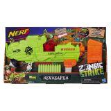 Blaster NERF Zombie Strike Revreaper