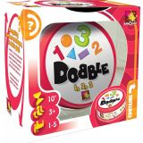 Carti de joc - Dobble junior 1, 2, 3