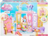 Castelul Barbie Curcubeu