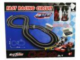Circuit auto de curse 3.20 metri