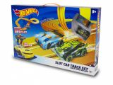 CIRCUIT ELECTRIC HOT WHEELS 380CM