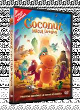 Coconut, Micul Dragon