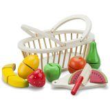 Cosulet cu fructe