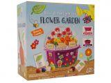 Cresteti propriile plante - gradina cu flori