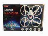 Drona ASIS LED Light effect