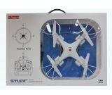 Drona Stunt Quadcopter
