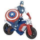 Figurina Avengers deluxe 15 cm
