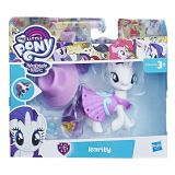 Figurina ponei in tinuta magica, My Little Pony