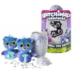 HATCHIMALS GEMENII MOV SAU TURCOAZ