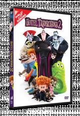 Hotel Transilvania 2 / Hotel Transylvania 2 - DVD