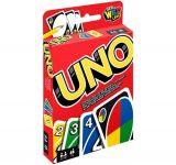 Joc educativ de masa Mattel Uno Clipstreep