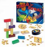 Joc Make and Brake