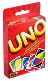 Joc Uno clasic