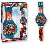 KE-Ceas de perete 47 cm Avengers