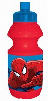 KE-Recipient sport 350 ml Spiderman a16
