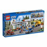 LEGO CITY Service auto 60132