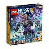 LEGO NEXO KNIGHTS Colosul de piatra al distrugerii supreme 70356
