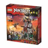 LEGO NINJAGO Asediul farului 70594