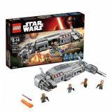 LEGO STAR WARS Nava de transport a trupelor 75140