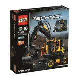 LEGO TECHNIC Excavator Volvo EW160E 42053