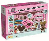 LOL SURPRISE - Creeaza bomboane de ciocolata