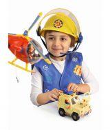 Masina 4x4 Fireman Sam