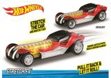 Masina stretch FX - DIESELBOY - Hot Wheels