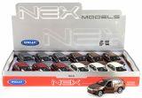 Masinuta Welly BMW X5