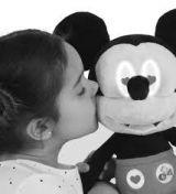 Mickey Mouse, joaca-te si invata cu mine