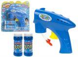 Pistol pentru baloane de sapun