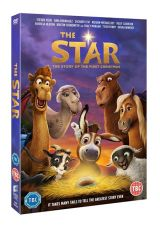 Primul Craciun / The Star - DVD